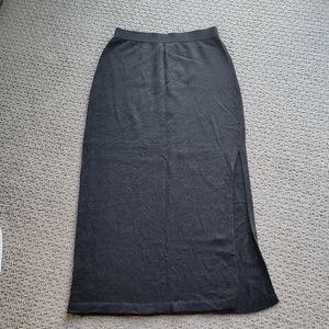 St john evening skirt